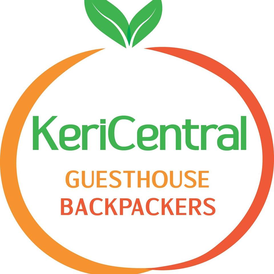 Keri Central - Backpackers Hostel Bay of Islands